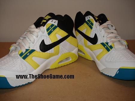 Nike Air Tech Challenge Agassi Retro