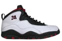 Air Jordan Player Exclusive PE 10 X