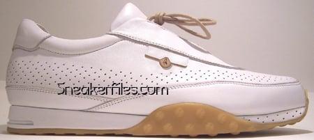 Persévérer™ New Sneaker Line