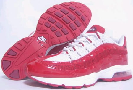 Nike Air Max 95 Valentine's Day