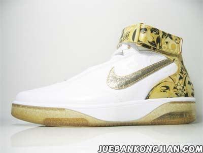 Nike Air Force 1 High 07 Men's Shoe. Nike