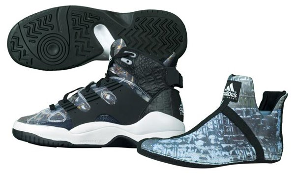 Adidas Eqt B-ball Basketball Shoes