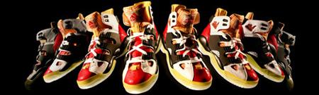 Adidas x DJ Irie