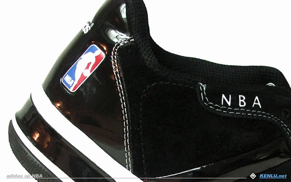 Adidas SP NBA Series