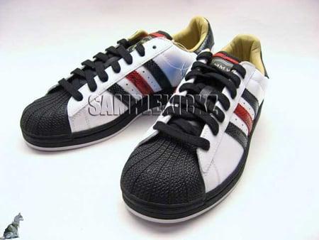 Adidas Superstar MMVII 2007 Snake Skin