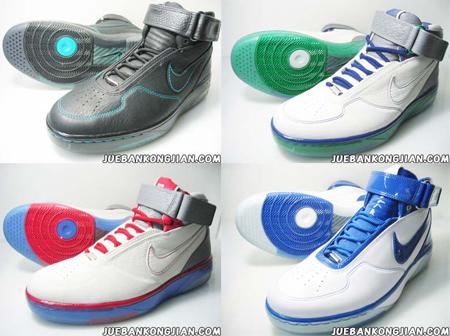 Air Force 25 Nike