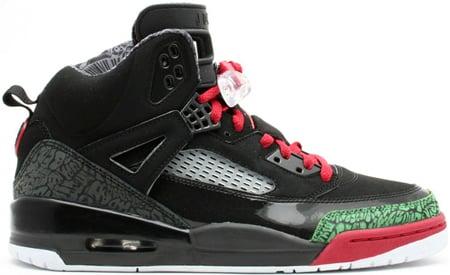 Air Jordan Spizike Release Date Reminder