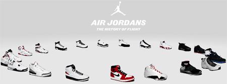 Air Jordan 2007 Release Info