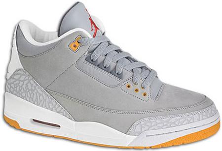 pretty nice 9c3fe d85fc Air Jordan 3 Cool Grey Early Sample | SneakerFiles