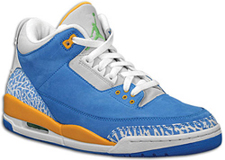Air Jordan Do the Right Thing Collection