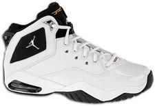 Air Jordan B'Loyal New Color Ways