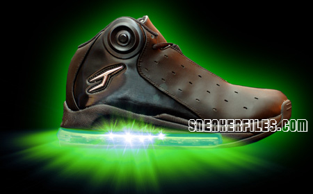 Jezign: New Basketball Sneakers
