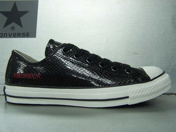 Converse Lamb of God All-Stars