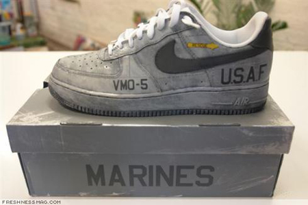 Nike Air Force 1 The Court s A Battlefield  7a519109f0