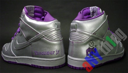 Nike Dunk SB High Dinosaur Jr.