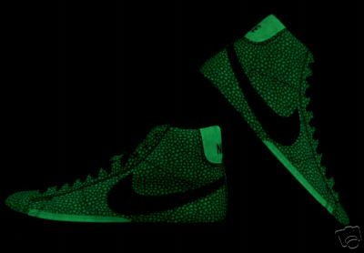 Nike Blazer Illumination Glow in the Dark  c2a1d1e42d
