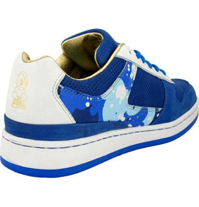 JB Classics x Kidrobot Bubble Sneaker and Hoody