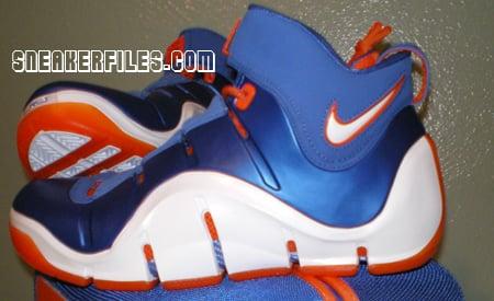 d9a235a3a3e ... Nike Lebron IV Birthday Bundle Detailed Look ...