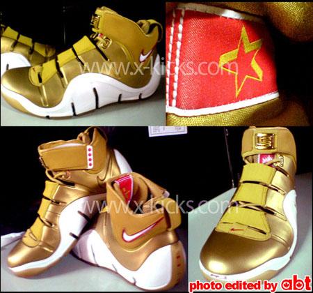 Nike Lebron IV All Star