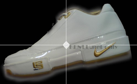 Nike Zoom Lebron Low ST