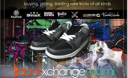 Dunkxchange Miami