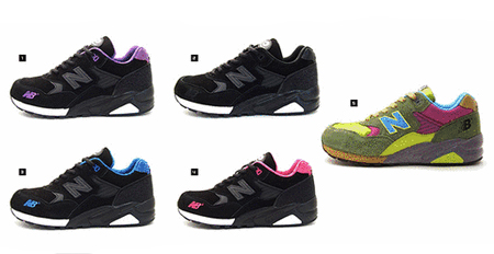 New Balance MT580 x Mita Sneakers x RealMadhectic 9th