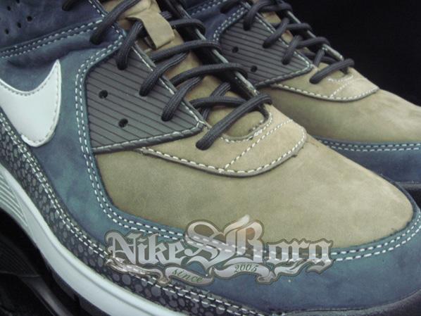 Nike Air Max 90 Boot Sample