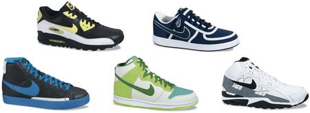 Nike Illumination Pack