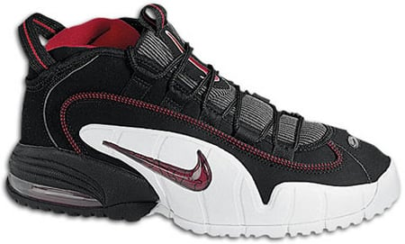 Nike Air Max Penny 1 Chicago on Eastbay