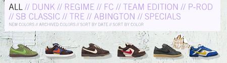 Nike SB January Releases