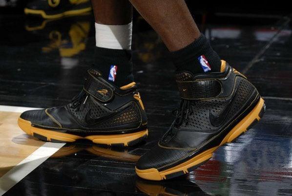 New Nike Zoom Kobe II Pictures | SneakerFiles