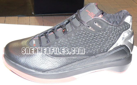 Air Jordan XX2 Low 5/8 First Online Look