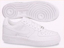 Nike Air Force 1 One Release Dates