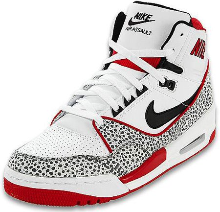 New Nike Retro Air Assault