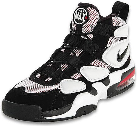New Nike Air Max Uptempo 2 Retro