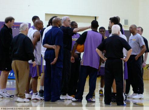 Kobe Bryant and the Nike Zoom Kobe II
