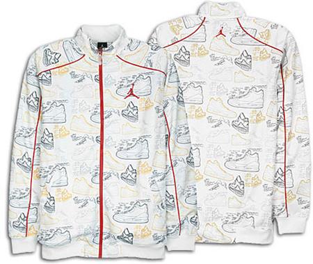 New Air Jordan Cool Grey Clothing