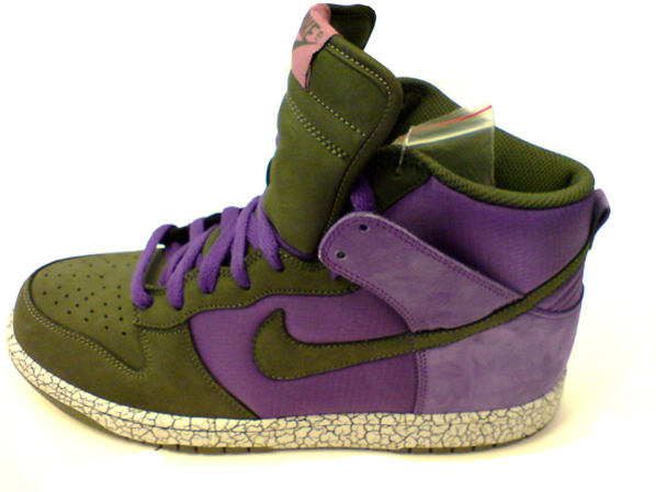 New Nike Spring 2007 Samples
