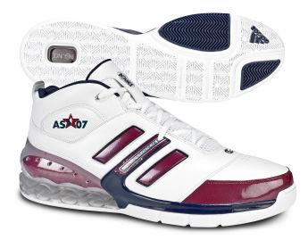 Adidas Dwight Howard All-Star Bounce Artillery
