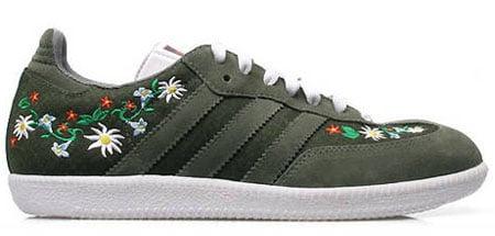 Adidas Originals Materials of the World Germany
