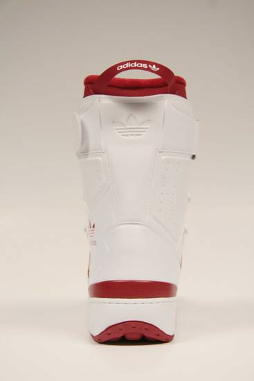 Adidas Snowboard Boots