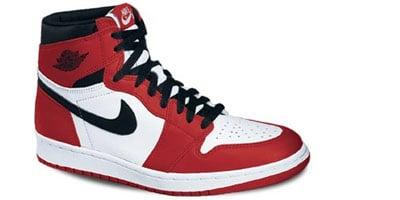 New Air Jordan I Retro Colorways