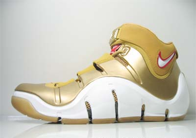 5203cb23082 Nike Zoom Lebron IV All-Star