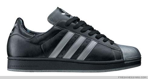All Star Adidas Black