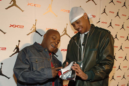 Air Jordan XX2 Red Carpet Launch Party  e8d135c327