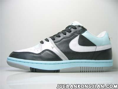 Nike Court Force Low 01 - 03 Sample