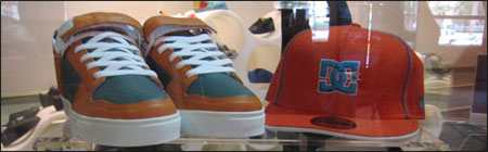 DC Volcano x New Era Orange 20|94