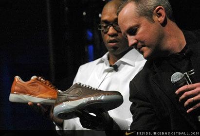 Nike Air Force 25 Low