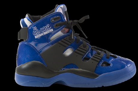 Adidas Basketball DJ Pack