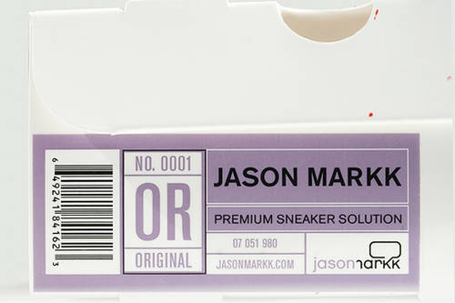 Jason Markk Premium Sneaker Solution